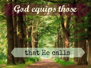 God-equips-us