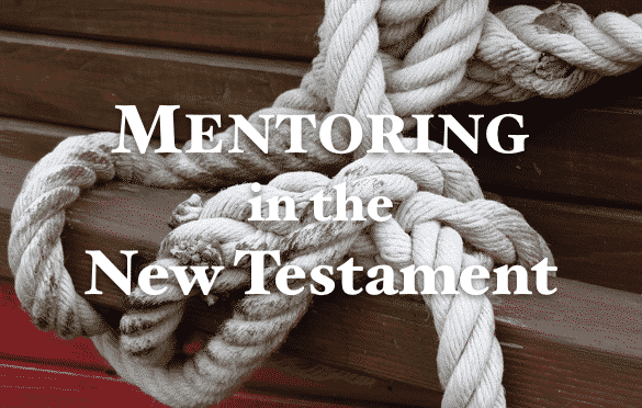 the examples of mentor and mentoring in the scriptures of the bible Mentoring types mentoring intentionality type of definition of functions of thrusts level mentor mentor type mentor type discipler develop spiritual growth habits (prayer, bible study, etc.